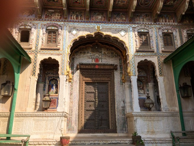 A jewel from Mukundgarh