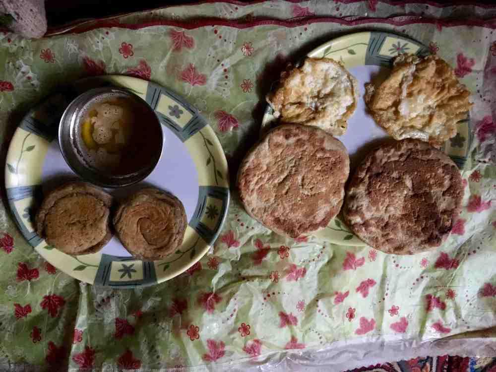 Food Turtuk