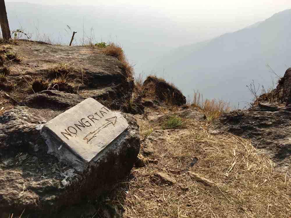 Path to Nongriat