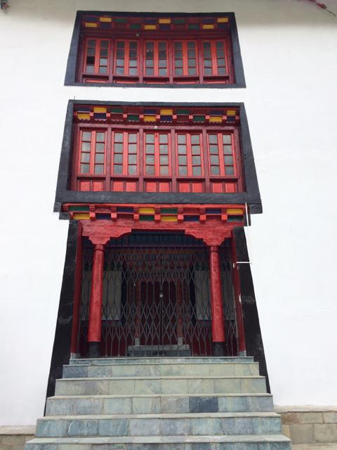 Gemur Monastery