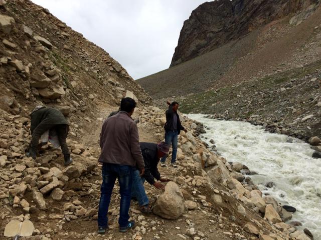Zanskar Sumdo