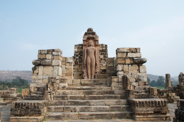 Neelkanth Jain Temple