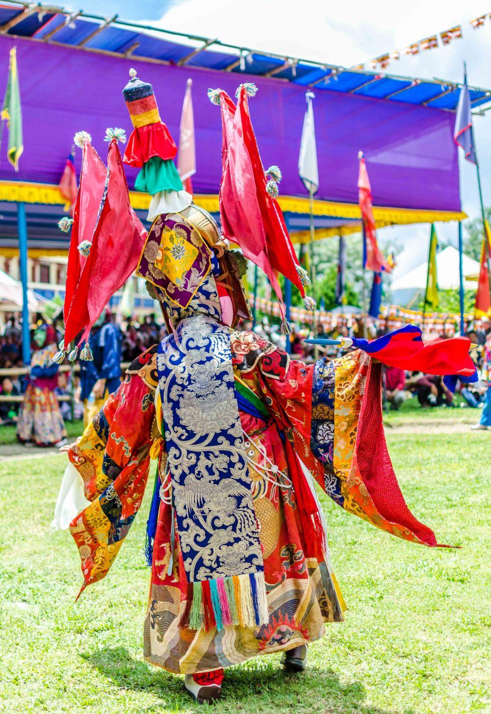 Pang Lhabsol Festival