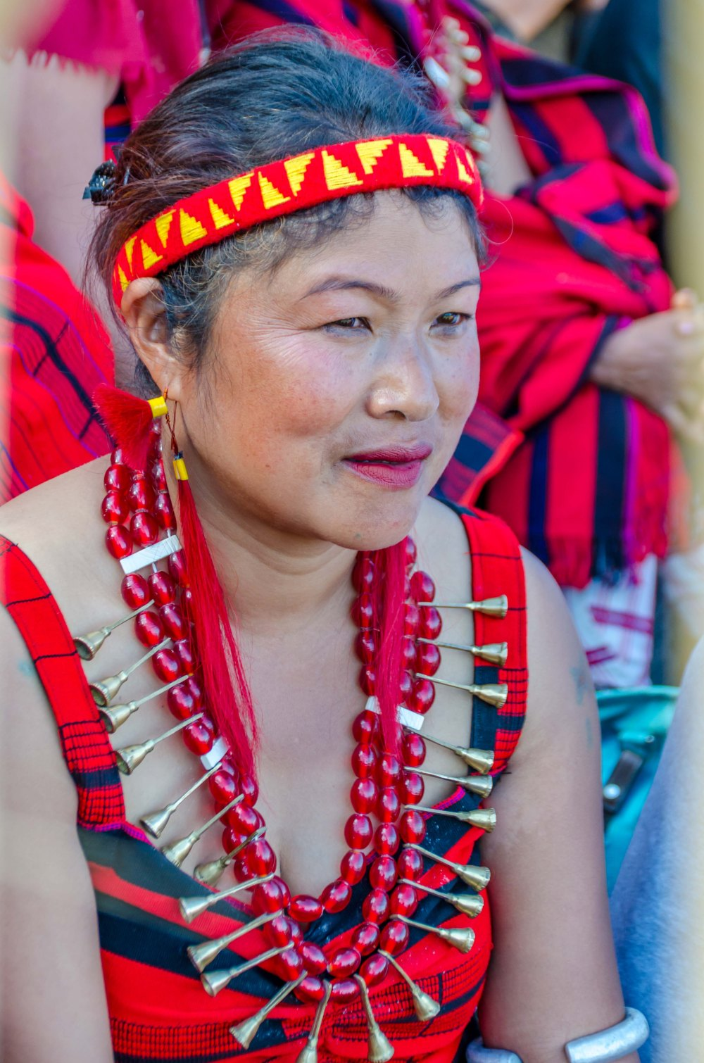Hornbill Festival Tribes of Nagaland