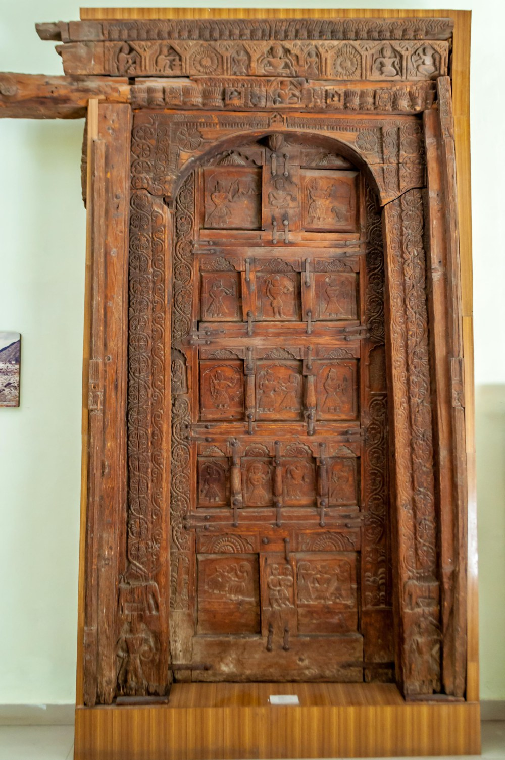 Bhuri Singh Museum Chamba
