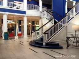 Sugar Bay Beach Resort lobby