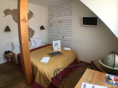 Hotel Drei Raben Nuremberg