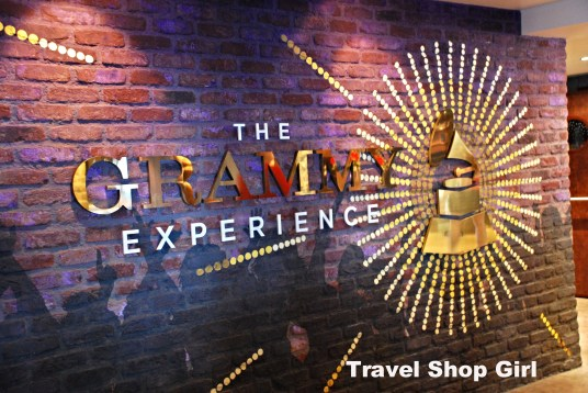The Grammy Experience