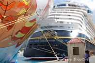 Closer to the Disney Fantasy