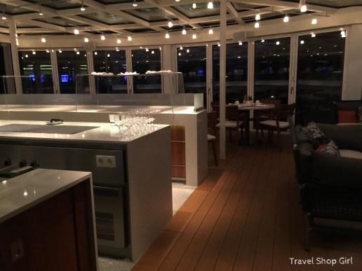 Aquavit Terrace