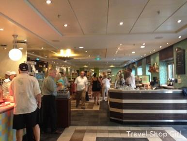 Dry Dock Cafe Boston Ma Hours