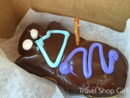 Voodoo Doughnut's Voodoo Doll