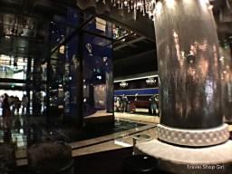Lobby at The Cosmopolitan