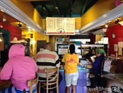 Jen's Island Café and Deli