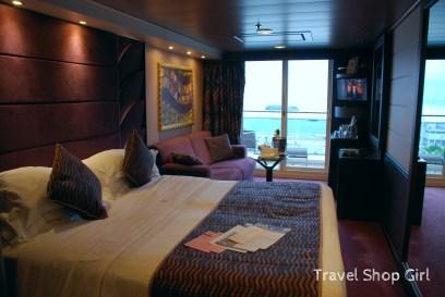 MSC Yacht Club Suite