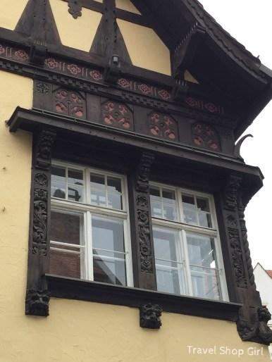 Visiting Bavaria: Doors and Architecture of Regensburg