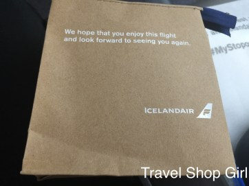Flying Economy Comfort on IcelandAir