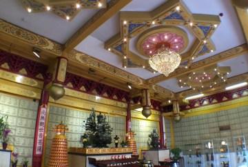 He Hua Temple