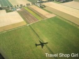 Flying Economy Comfort on IcelandAir