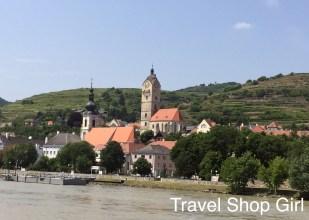 Krems an Der Donau church