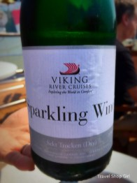 Viking River Sparkling Wine