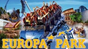 Europa Park, Германия