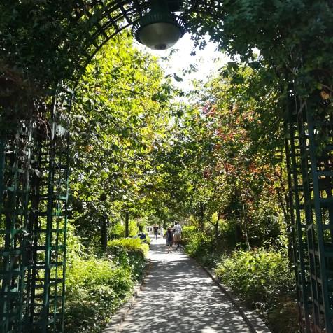 Promenade Plantée Paris
