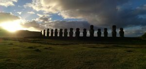 Three days on Easter Island: an unexpected wonder of the world