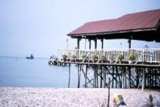 Beach Restaurant, Hua Hin