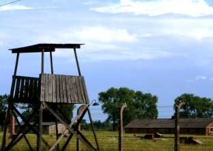Auschwitz II: Birkenau