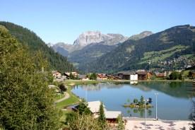 Lakes & Mountains, Switzerland