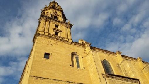 Haro church