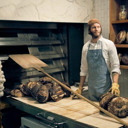 Tartine & Café San Francisco - Bread - Chad Robertson