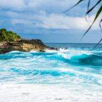 solo travel destination_Indonesia_beach_sand