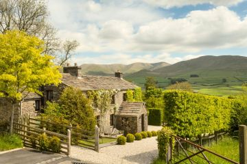 Lake District Cottage_Goodies Farmhouse