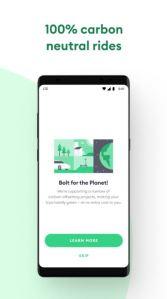 apps for travelbuddies_bolt