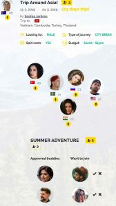 apps for travel buddies_tripgiraffe
