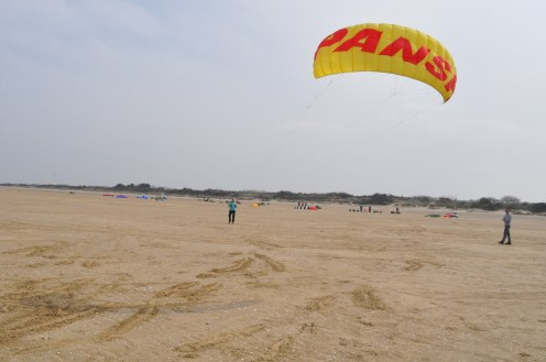 Pansh Kite Beach