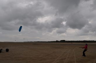 Oh that kite is such a fun toy!