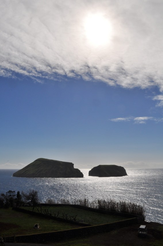 Islets, Ocean, Terceira