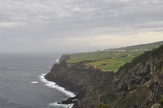 Terceira, Azores, Coast