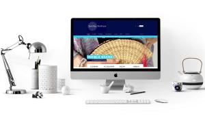 IndiBlu Boutique - Virtual Assistant Extraordinaire