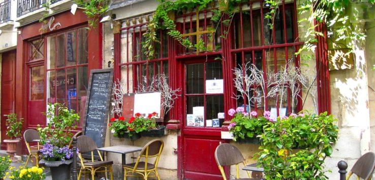 Paris: Etiquette will change your experience!