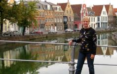 "Solo Travel Statistics: I started almost 20 years ago. In 2009, I took my fifth solo trip with Rick Steves ""Europe Thru the Back Door"" to Belgium and the Netherlands. It was fabulous!"