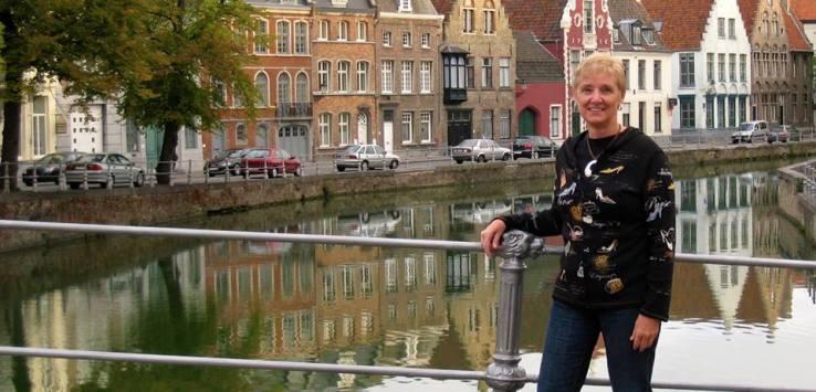 Solo Tours: Amsterdam