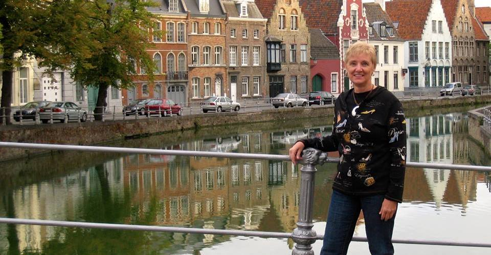 """Solo Travel Statistics: I started almost 20 years ago. In 2009, I took my fifth solo trip with Rick Steves """"Europe Thru the Back Door"""" to Belgium and the Netherlands. It was fabulous!"""