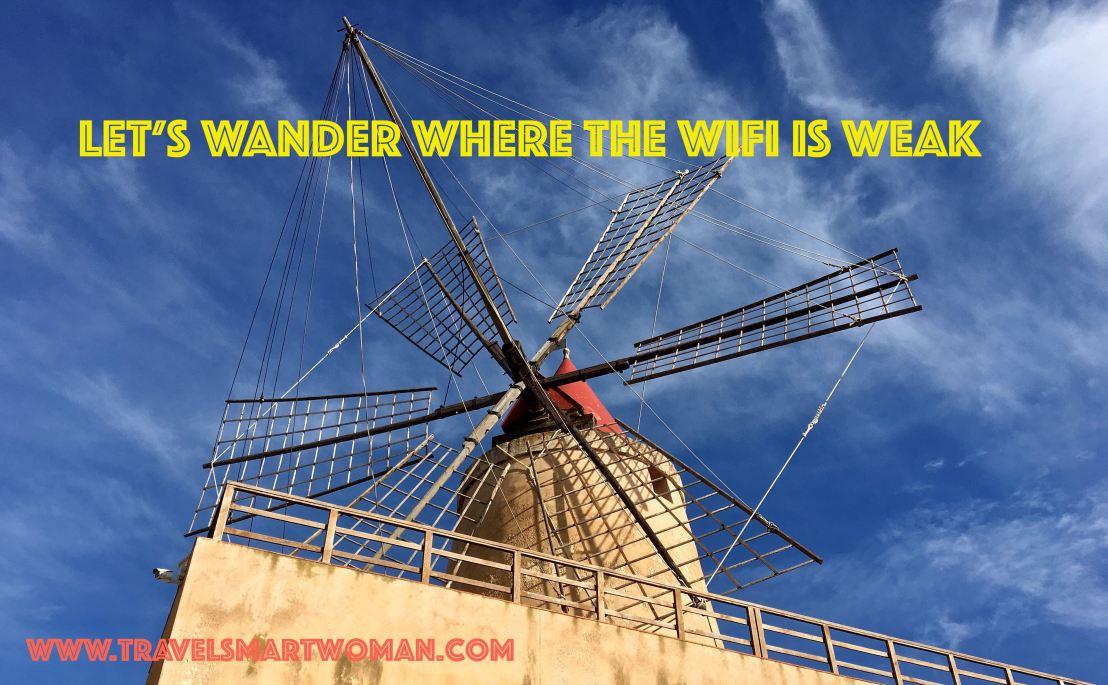 Quote-weak wifi
