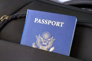 How to ruin your trip: Your trip may not even begin if your passport isn't current, doesn't have plenty of time after you return, or the proper number of blank pages. (Photo credit: Pixabay)