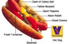 Hot dog throwdown: Can Quebec's beloved Hot Dog du Lac beat the famous Chicago-Style hot dog?