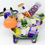 Foreign currency: Planning on going back? Just save those coins and small bills!